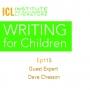 Artwork for Dave Chesson - The Kindlepreneur   Writing for Children 115