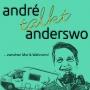 Artwork for André wird 50   Geburtstagstour durch Deutschland - erste Informationen