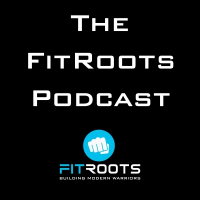 The FitRoots Podcast show image