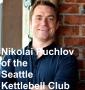 Artwork for Nikolai Puchlov of the Seattle Kettlebell Club