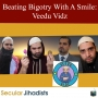 Artwork for EP78: Beating Bigotry With A Smile: Veedu Vidz