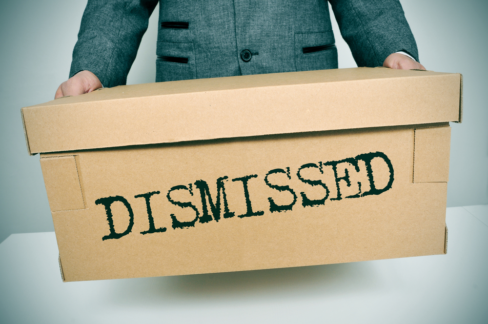 Unfair Dismissal and failure to disclose misconduct: Episode 24