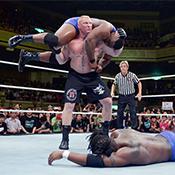 Ep. 58 - WWE Beast in the East