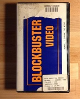 Fanboy Power Hour Episode 107: REMEMBER BLOCKBUSTER!