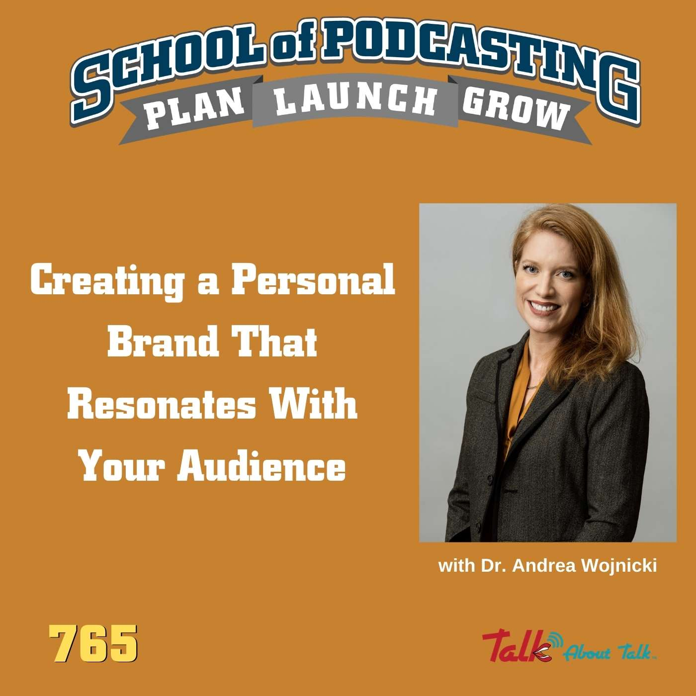 Creating a Personal Podcast Brand That Resonates with Your Audience