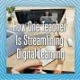 Artwork for How One Teacher Is Streamlining Digital Learning
