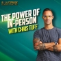 Artwork for MISC: The Power of In-Person with Chris Tuff
