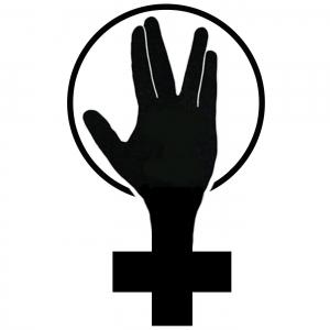 Angel Two: a feminist Star Trek podcast