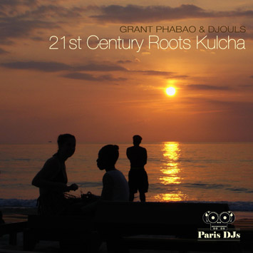 Grant Phabao and Djouls - 21st Century Roots Kulcha