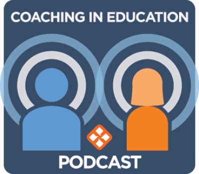 Coaching in Education Podcast Series show image