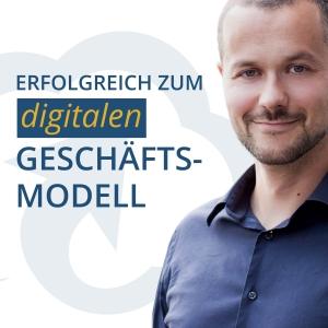 Erfolgreich zum digitalen Geschäftsmodell – der Incloud Podcast