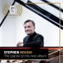 Artwork for Stephen Hough's Dream Album