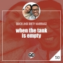 Artwork for When the Tank is Empty
