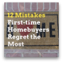 Artwork for E67 12 Mistakes First-time Homebuyers Regret the Most