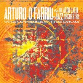 Podcast 425: A Conversation with Arturo O'Farrill
