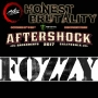Artwork for Live with Fozzy at Aftershock 2017