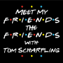 """Artwork for Meet My Friends The Friends - Season Two Episode 13 """"The One After the Superbowl"""""""
