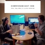 Artwork for ComposerCast 006 | Music And Game Reviews With Lloyd