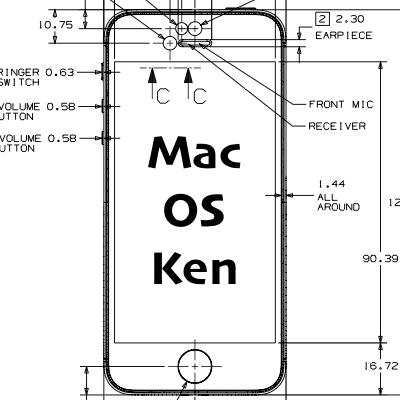 Mac OS Ken: 09.05.2013