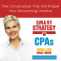 Artwork for 100 The Conversation That Will Propel Your Accounting Practice