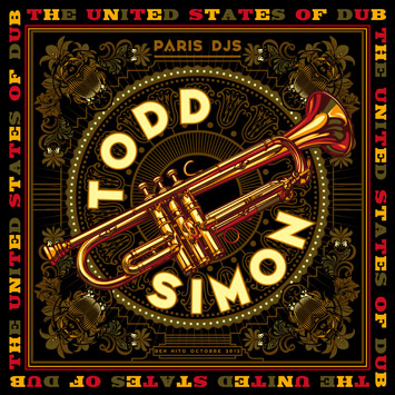 Todd Simon's United States of Dub