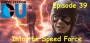Artwork for The Earth Station DCU Episode 39 – Into the Speed Force!