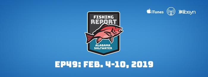 ASFR | Ep49 | Feb.4-10, 2019