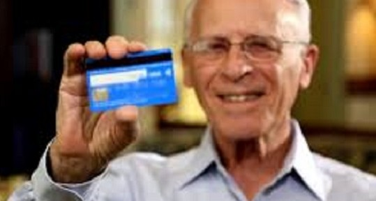 Ron Klein: Secrets From The Guy Who Invented The Credit Card...