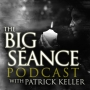 Artwork for Capturing Spiritualism Through Photography with Shannon Taggart - The Big Seance Podcast: My Paranormal World #89