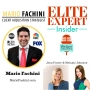 Artwork for How to Get More Clients with Mario Fachini