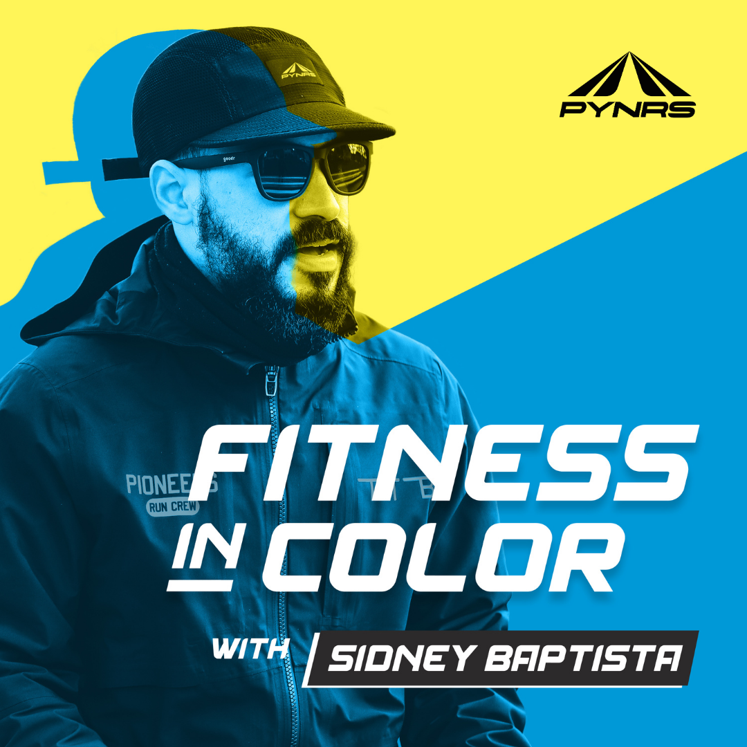 Fitness in Color show art