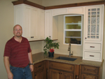 Home Improvements: All About Cabinets and Countertops – Episode #31, Segment 4