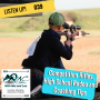 Artwork for Competition Rifles, High School Rodeo and Coaching Tips