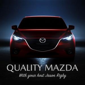 Quality Mazda's podcast