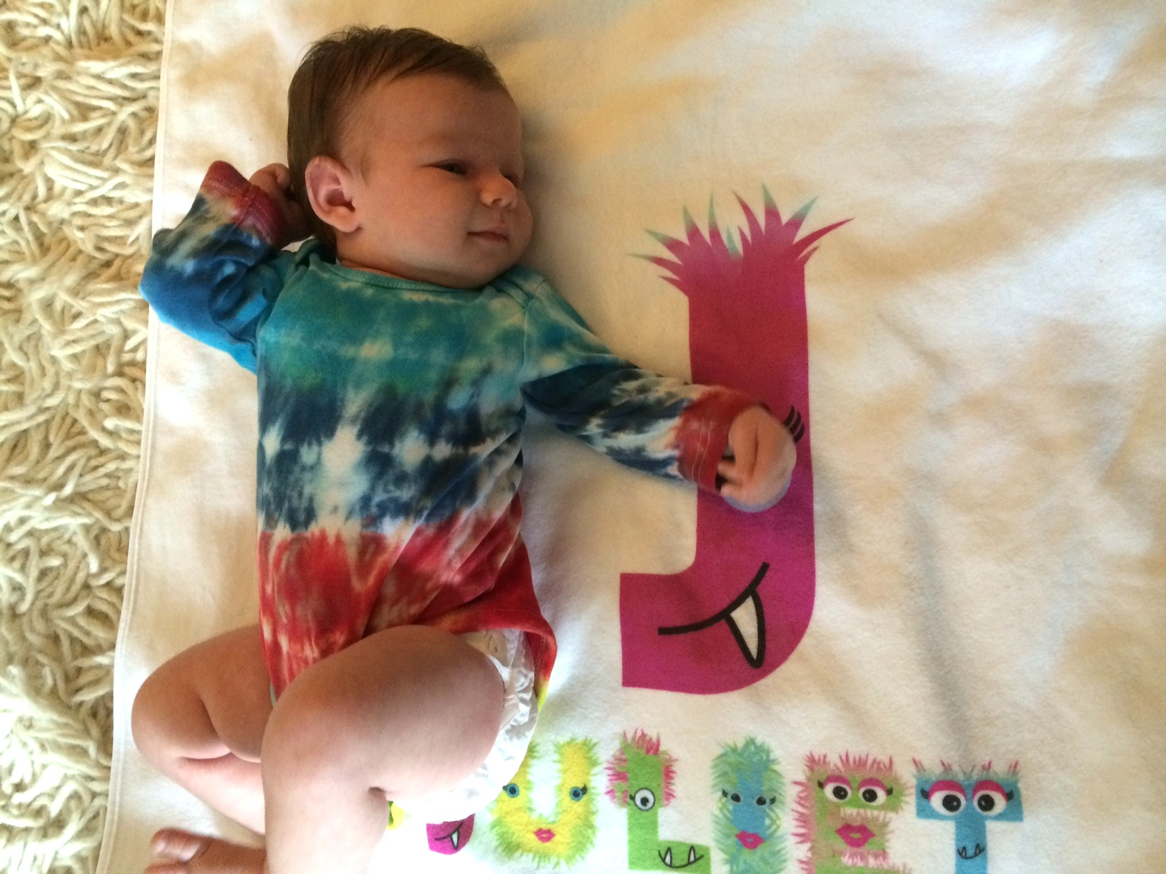 "Uncle Matt's Two-Hour Shower ""Baby Edition""With Special Guest, Juliet Mara Levin. 9-1-14"