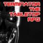 Artwork for Terminator the RPG