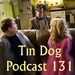 TDP 131: The Lodger