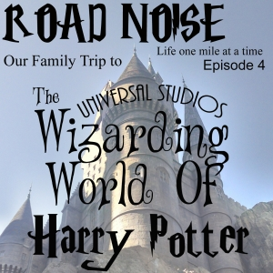 Our Family Trip To Universal Studios Wizarding World Of Harry Potter - RN 004