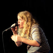 Book Slam Podcast 28 (featuring Philip Pullman, Diana Evans, Kate Tempest, Ross Sutherland and Paprika Duo)