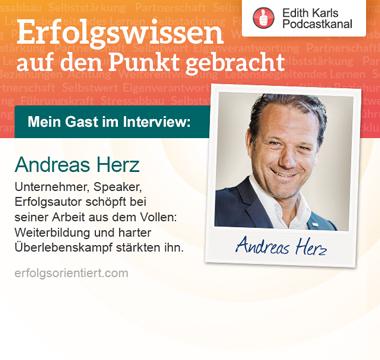 068 - Im Gespräch mit Andreas Herz