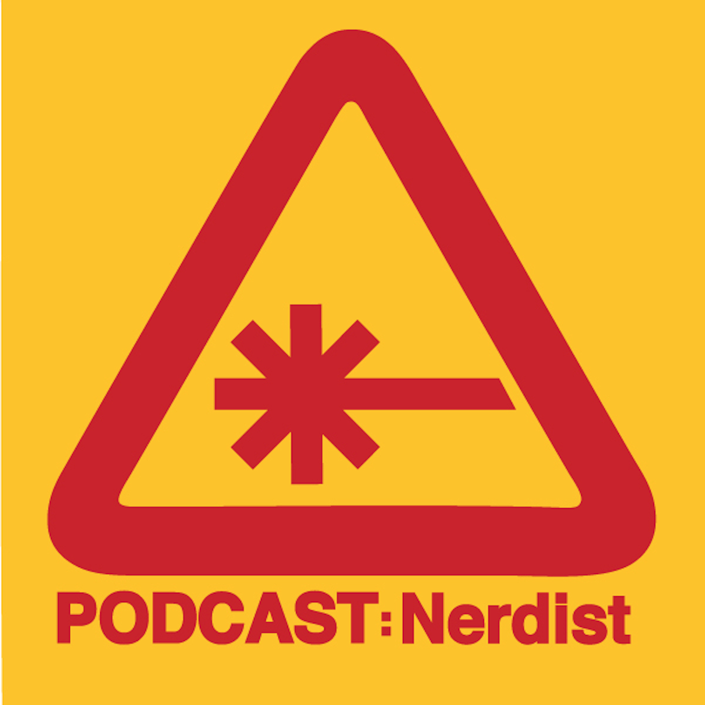 The Nerdist logo
