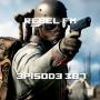 Artwork for Rebel FM Episode 387 - 09/07/2018