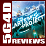 Artwork for The Artemis Project- A 5G4D Review