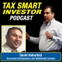 Artwork for Tax Smart Investor featuring David Haberfeld