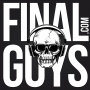 Artwork for Final Guys 85 - You Might be the Killer and All the Creatures Were Stirring