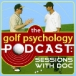 Artwork for Do You Feel A Lot Of Anxiety When You Go To Play A Round Of Golf?