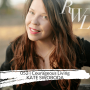 Artwork for 052 | Courageous Living with Kate Swoboda