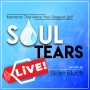 Artwork for Bonus - Soul Tears Live - Dealing with Uncertainty with Kathy Hadizadeh
