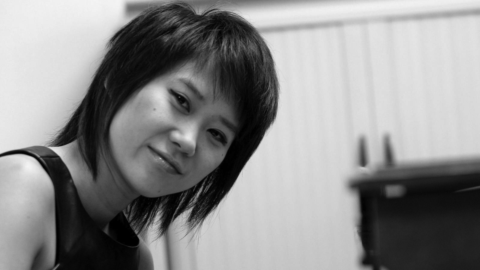 Yuja Wang Ten Words