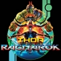 Artwork for 104 - Thor: Ragnarok